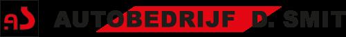 Autobedrijf Smit Logo